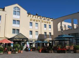 Posthaus Hotel Residenz, Kronberg im Taunus