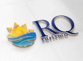 RQ Turismo Apartments Veredas, Rio Quente