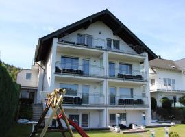 Apartments am Hofgarten, Langenfeld