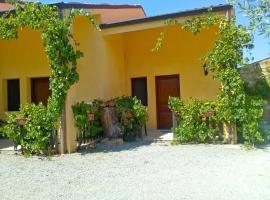 Villaggio dei Balocchi, Castelbuono