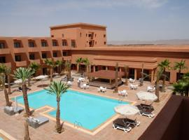 , Sidi Messaoud