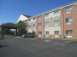 Best Western Hilliard Inn & Suites, Hilliard
