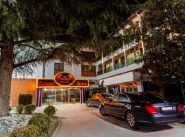 Casino Hotel Hit, Star Dojran