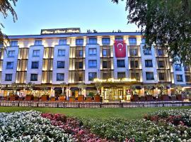 , Istambul