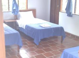Hotel Davileja, San Gil