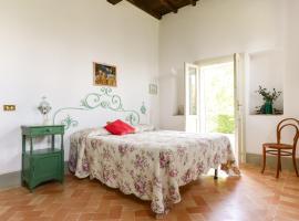 Pool Apartment In Spoleto Countryside, San Sabino