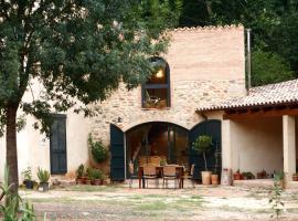 Apartament Can Roura, Girona