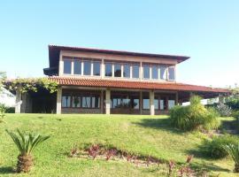 Mansão da Vila, Flecheiras