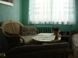 Apartament Lodowa, Poznań