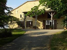 Bénazit Demeure d'Hôtes, Castelnau-d'Arbieu