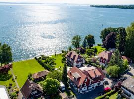 Hotel Haus am See, Nonnenhorn