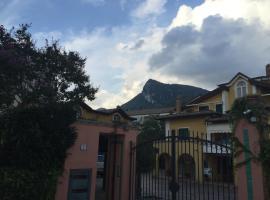 La Mansarda, Giffoni Valle Piana