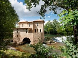 Le Moulin de Pézenas, Pézenas