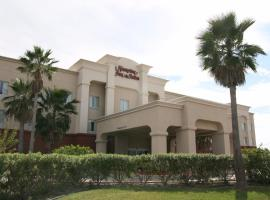 Hampton Inn and Suites-Brownsville, Brownsville