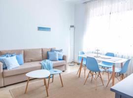 Taya apartment