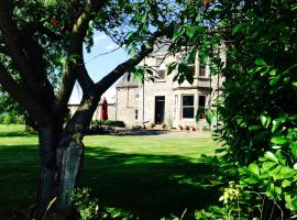 Netherfield House Bed and Breakfast