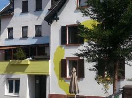 Ehem. Kurhaus Schönau, Schönau