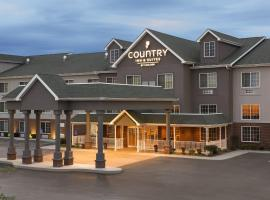 Country Inn & Suites London, Kentucky