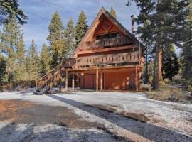 Forest Glenn House 7605, Evergreen