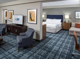 Hotel 1620 at Plymouth Harbor