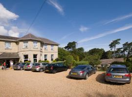 Bourne Hall Country Hotel, Shanklin