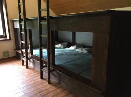 Dortoir Maison Monsieur, La Chaux-de-Fonds