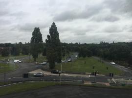 Park View at Berkeley Court, Scunthorpe