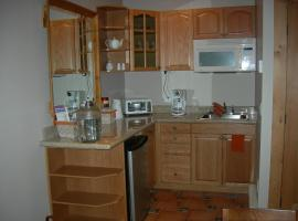 High Rim Bed and Breakfast, East Kelowna