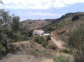 Casa Lugar de Paco, Almogía