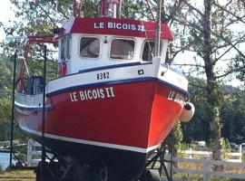 Gite Du Havre, Bic
