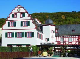 Hotel Rheingraf, Kamp-Bornhofen