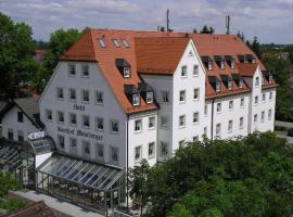 Hotel-Gasthof Maisberger, Noifarnas prie Freisingo
