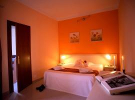 Hotel Etrusco, Rio Marina