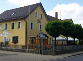 Gasthof Zur Seku, Neunkirchen am Brand