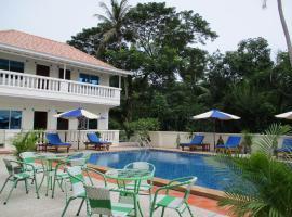 HideAway Boutique Resort, Siemreabas