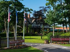 Piersland House Hotel, Troon
