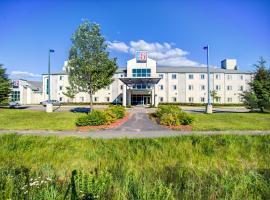 Motel 6 Huntsville