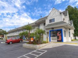 Motel 6 Los Angeles - Baldwin Park, Baldwin Park