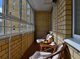 Apartment Chapaeva 72a, Yekaterinburg