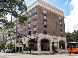 Hampton Inn Savannah Historic District