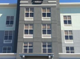 Homewood Suites by Hilton Philadelphia Plymouth Meeting, Plymouth Meeting