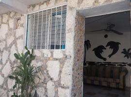 , Playa del Carmen