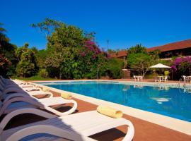 Hotel Raices Esturion, Puerto Iguazú