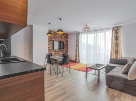 Apartament Pruszcz Gdanski, Juszkowo