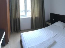 New Town Private Apartment, Obzor