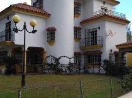 Villa Josefa, アルヘシラス