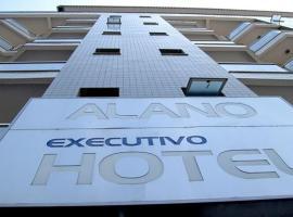 Alano Executivo Hotel, Cachoeirinha