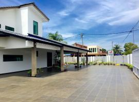 The Bungalow at Tok Sira