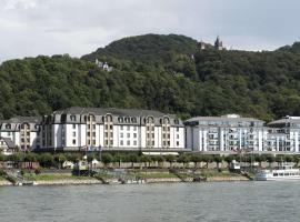 Maritim Hotel Königswinter, Königswinter