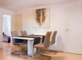 Apartment Lady-M 49, Lubiana